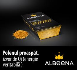 polen albeena